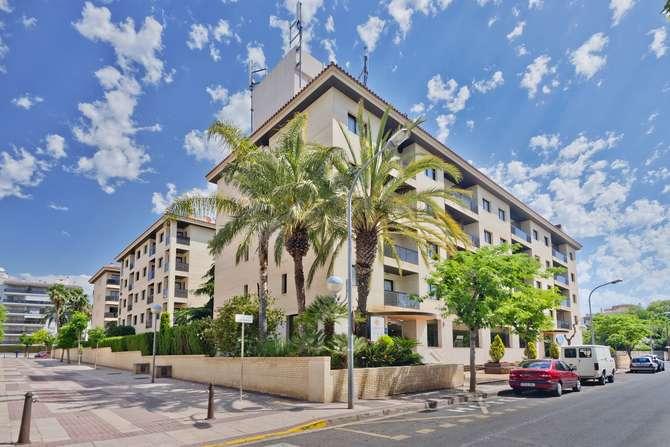 Aparthotel Olimar II Cambrils