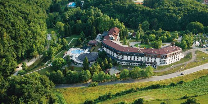 Hotel Šmarjeta Šmarješke Toplice