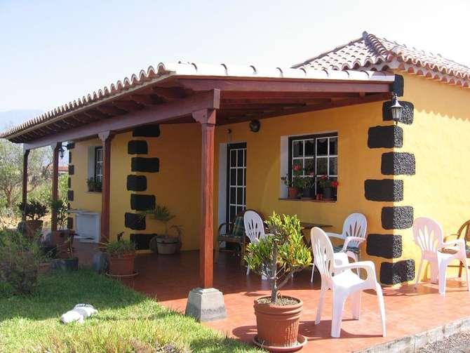 Casa La Portada Todoque