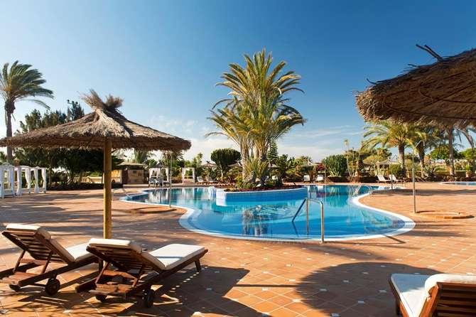 Elba Palace Golf & Vital Hotel Caleta de Fuste
