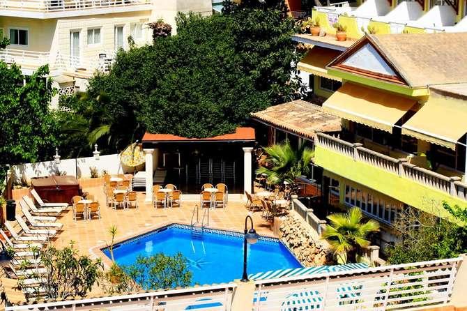 Hotel Manaus El Arenal