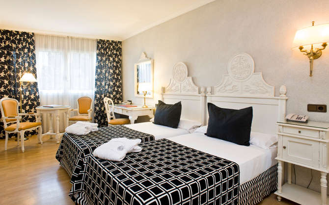 Hotel Pere IV Barcelona