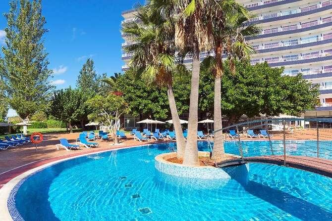 Hsm Atlantic Park Hotel Magaluf