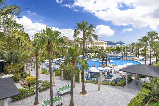 Playa Garden Selection Hotel & Spa Playa de Muro