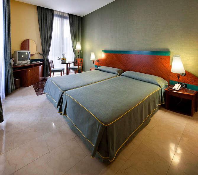 Gran Hotel Barcino Barcelona
