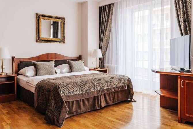 Hotel Belvedere Praag