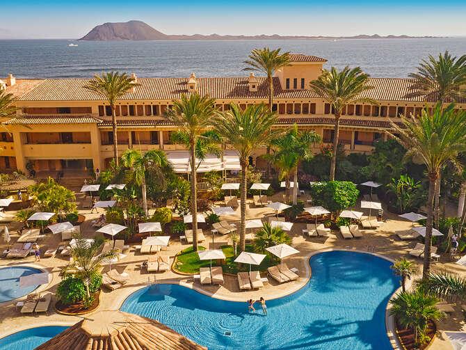 Gran Hotel Atlantis Bahia Real Corralejo