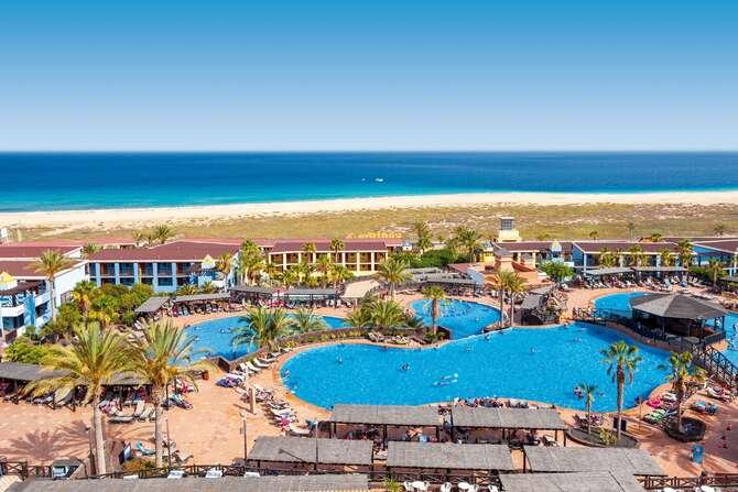 Occidental Jandia Playa Morro Jable