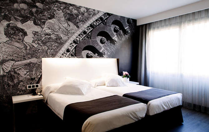 Hotel Dimar Valencia