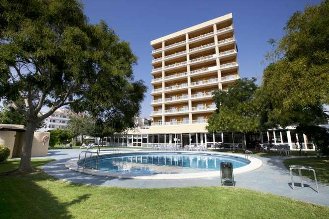 Prestige Hotel Victoria Santa Margarida
