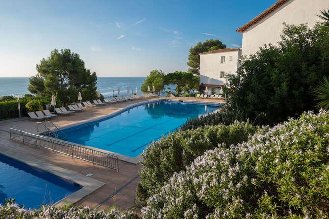 Silken Park Hotel San Jorge Platja d'Aro