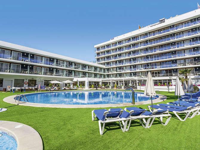 Anabel Hotel Lloret de Mar