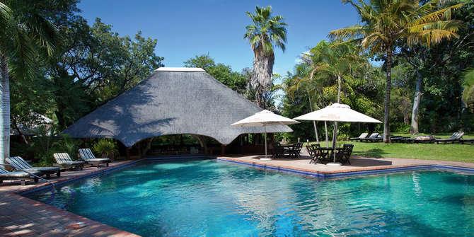 Sefapane Lodge & Safaris Phalaborwa