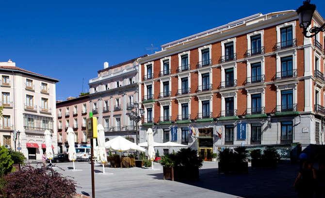 Intur Palacio San Martin Madrid