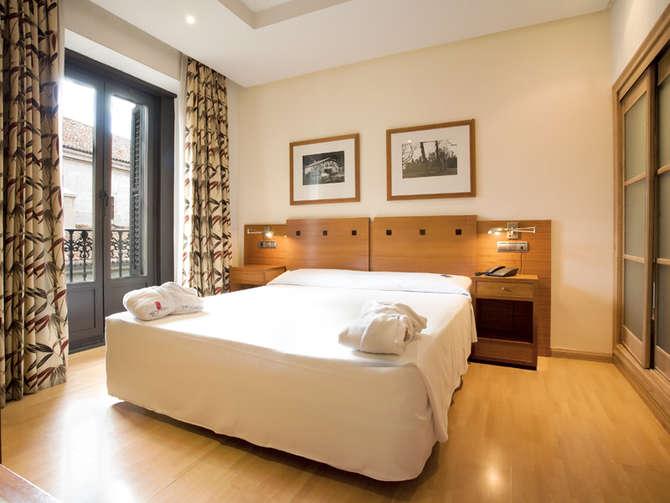 Petit Palace Londres Hotel Madrid