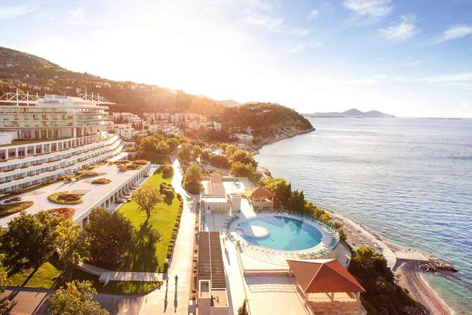Sun Gardens Dubrovnik Dubrovnik