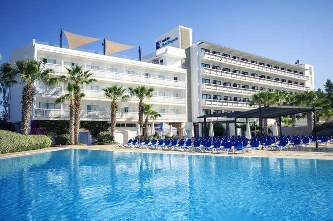 azuLine Hotel Bergantin Sant Antoni de Portmany