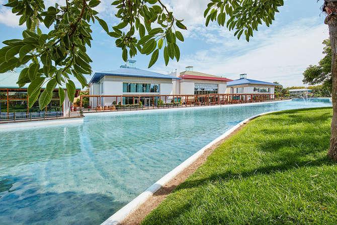 PortAventura Hotel Caribe Salou