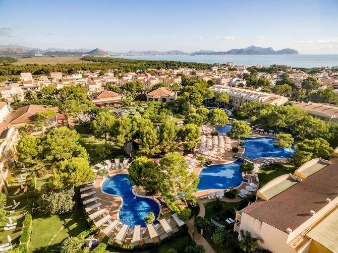 Viva Mallorca & Spa Ca'n Picafort
