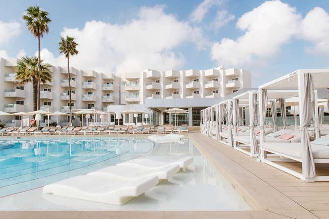 Hotel Garbi Ibiza & Spa Playa d'en Bossa