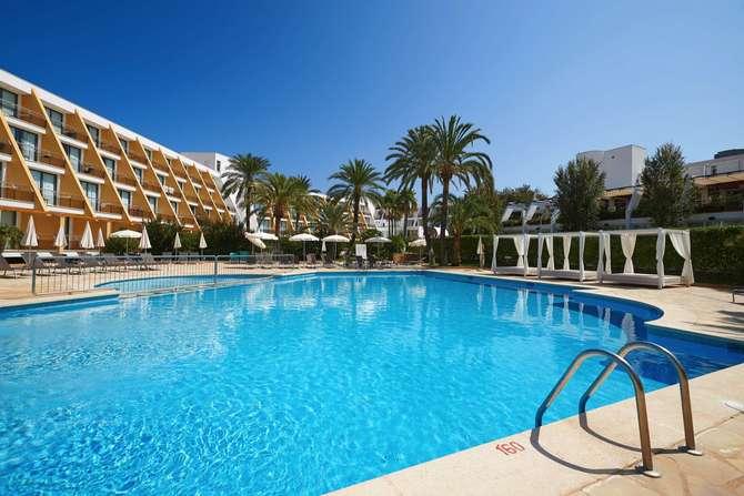 Protur Sa Coma Playa Hotel & Spa Sa Coma