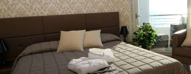 Hotel Sabbia d'Oro San Vincenzo