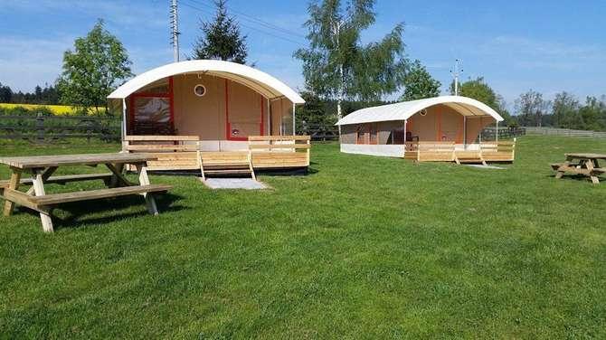 Camping Vidlak Opatov