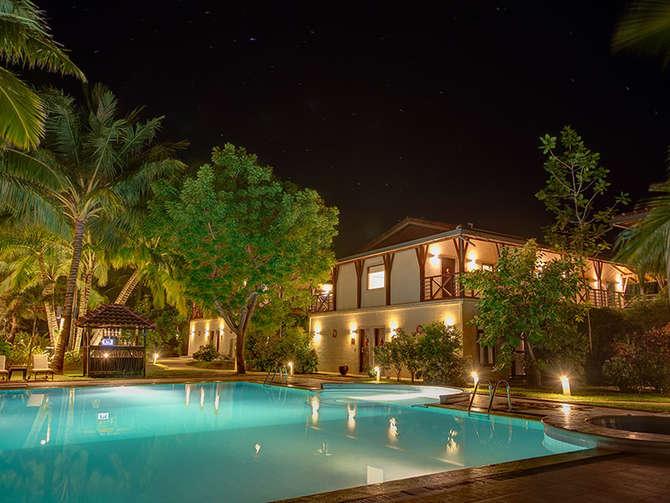 Portofino Resort Tangalle Ranna