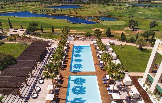 Anantara Vilamoura Algarve Resort Vilamoura