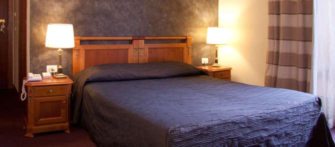 Hotel Delle Province Rome