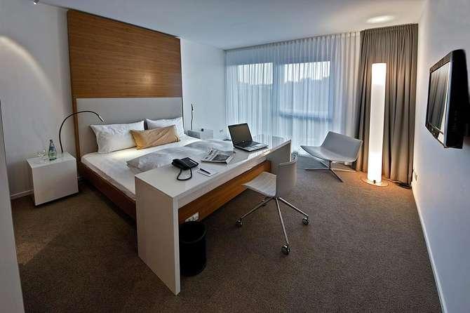 Legere Hotel Luxembourg Luxemburg