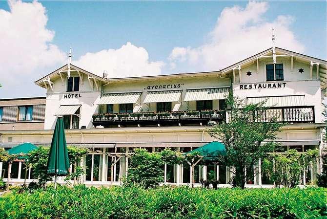 Hampshire Hotel Avenarius Ruurlo
