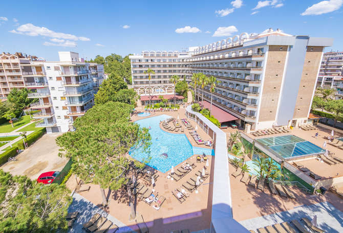 Golden Port Salou & Spa Salou