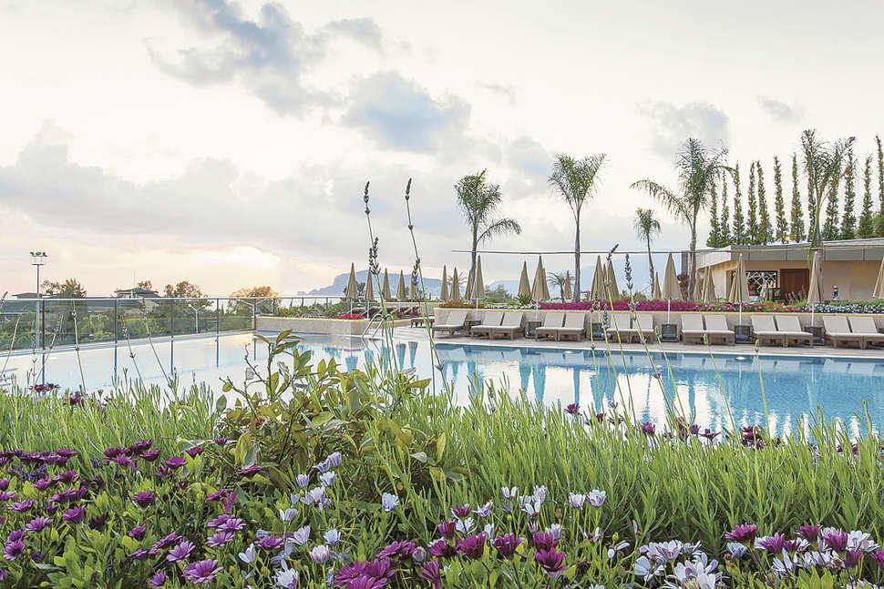 Hotel Michell & Spa