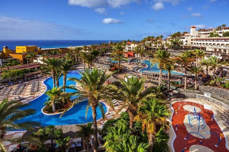 Jandia Mar Hotel
