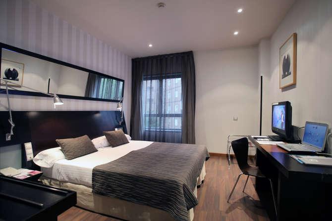 Petit Palace Italia Hotel Madrid