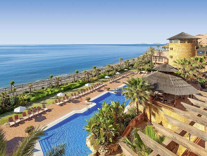 Elba Estepona Gran Hotel & Thalasso Spa Estepona