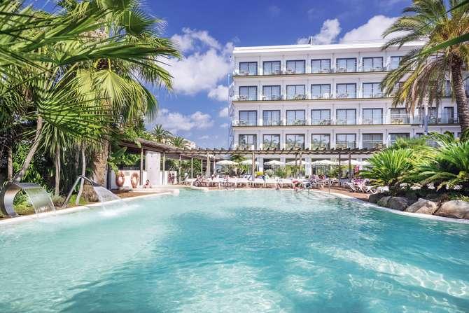 Sumus Hotel Stella & Spa Pineda de Mar