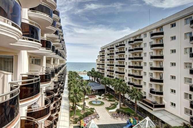 Hotel Peniscola Plaza Peníscola