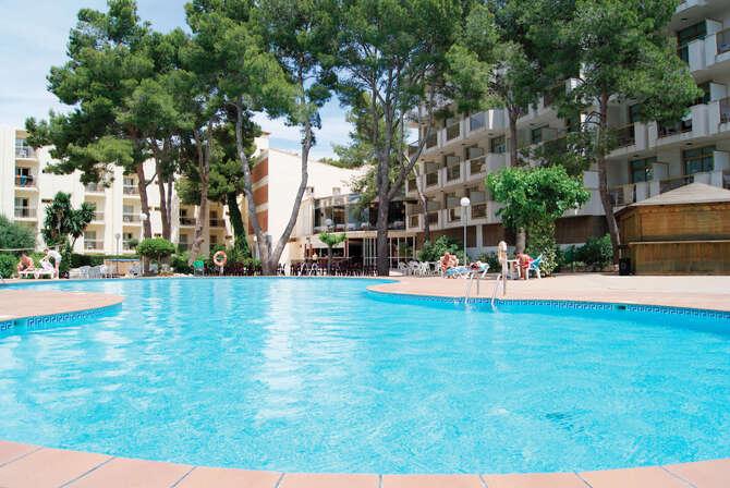 Hotel Sol d'Or La Pineda