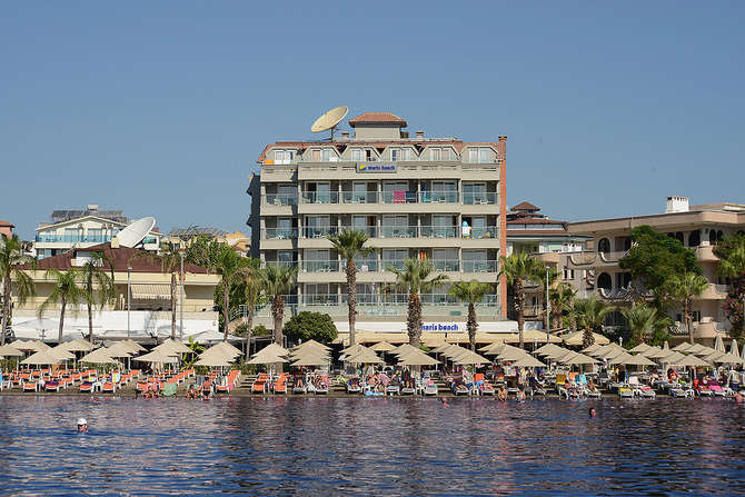 Maris Beach Hotel Marmaris