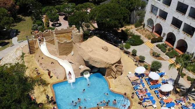 Playacartaya Spa Hotel El Portil