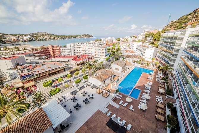 Pierre & Vacances Residence Mallorca Deya Santa Ponsa