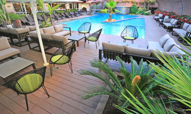 Hotel Kaktus Playa Calella