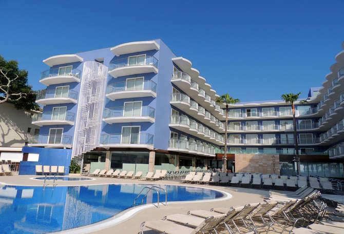 Hotel Augustus Cambrils