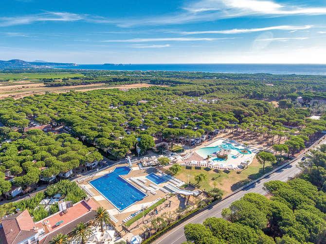 Cypsela Resort Platja de Pals