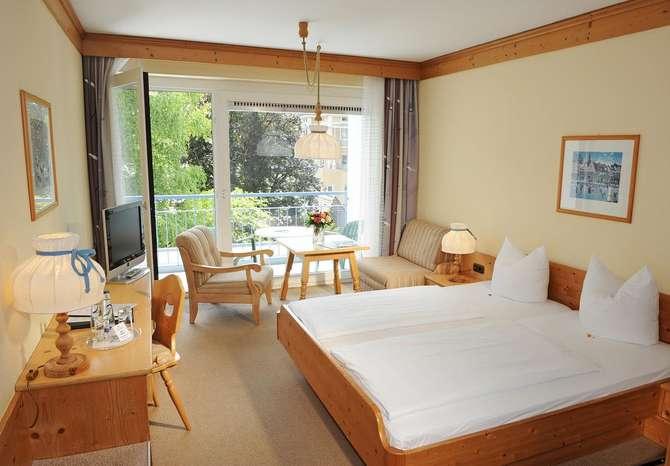Avalon Hotel Bad Reichenhall Bad Reichenhall