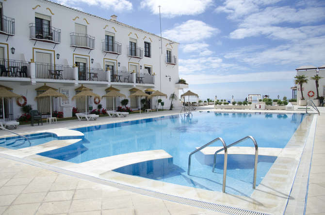 Hotel TRH Mijas Mijas