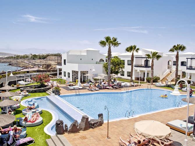 Appartementen Pueblo Marinero Playa Blanca