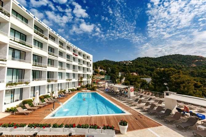 Premier Gran Hotel Reymar & Spa Tossa de Mar